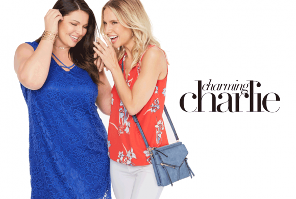 Host a Chic Charity Event at Charming Charlie
