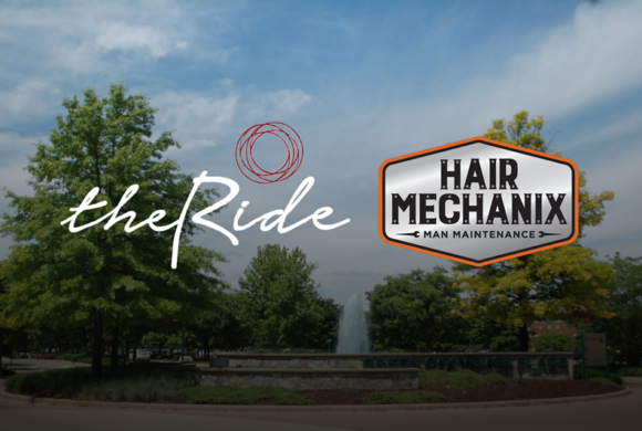 the Ride and Hair Mechanix Slated to Open This Fall