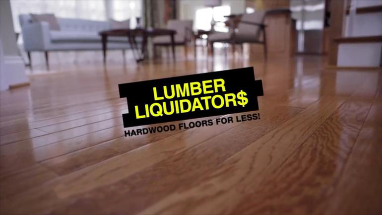 Lumber Liquidators Added as New Anchor Tenant