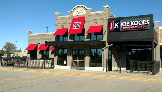 Joe Kool's Sports Bar and Grill Now Hiring!