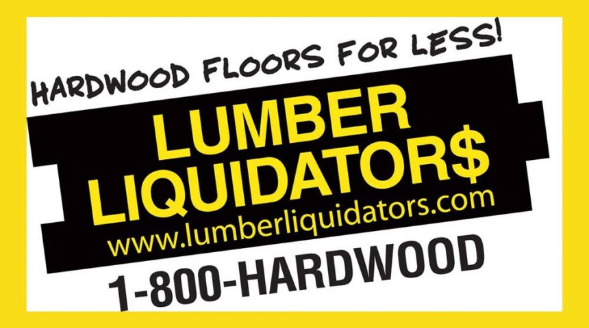 Lumber Liquidators is Hiring