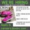 DSW is Hiring!